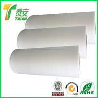 High Glossy Clear Plastic Film, PET Thermo Membrane