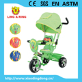 HIGH QUALITY TRICYCLES NEW MODELS CHEAP AND SIMPLE BABY TRIKE WITH CANOPY HOT SALE AND SMART CHILDREN TRICYCLE