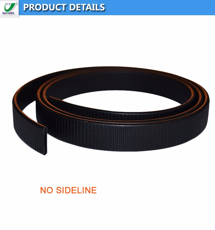 PVC Wholesale Waterproof Coated Webbing for Horse Racing Harness