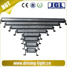 China led curved straight 20 inch 30 inch 40 inch 50 inch cree offroad led light bar