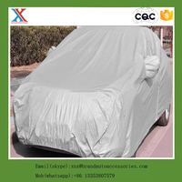 high grade Oxford Fabric car cover