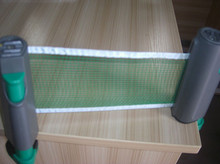 Adjustable table tennis net, ping pong net wholesale