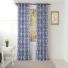 hot sale & high quality waterproof bathroom window curtain manufactured in China