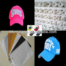 Top quality 100%polyester Sugar Dot Fusible Interlining