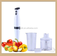 Fashionable Style 3 In 1 Electric Juicer/Food Blender