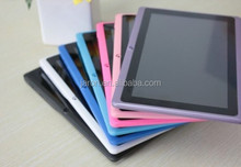 Wholesale Cheapest 7 Inch Dual Core 3G Tablet PC with Leather Case,android tablet 3gb ram