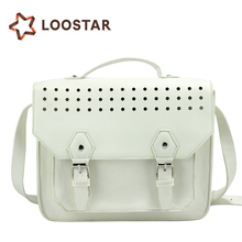 PU Leather Newest Pictures Lady Fashion Handbags