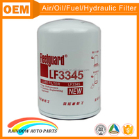 Oil filter cross reference LF3345
