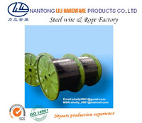 High carbon spring steel wire power cable wire