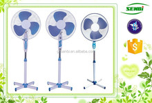 16 inch 18 inch electric pedestal fan specification with air cooler