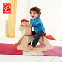 Little children kids baby wooden adult rocking horses for adults