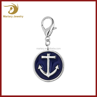 Beast Selling Anchor Logo pendants Charms Manufacturer