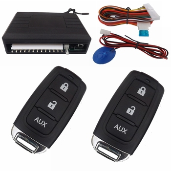 2016 popular car keyless entry system for euro,Asia market