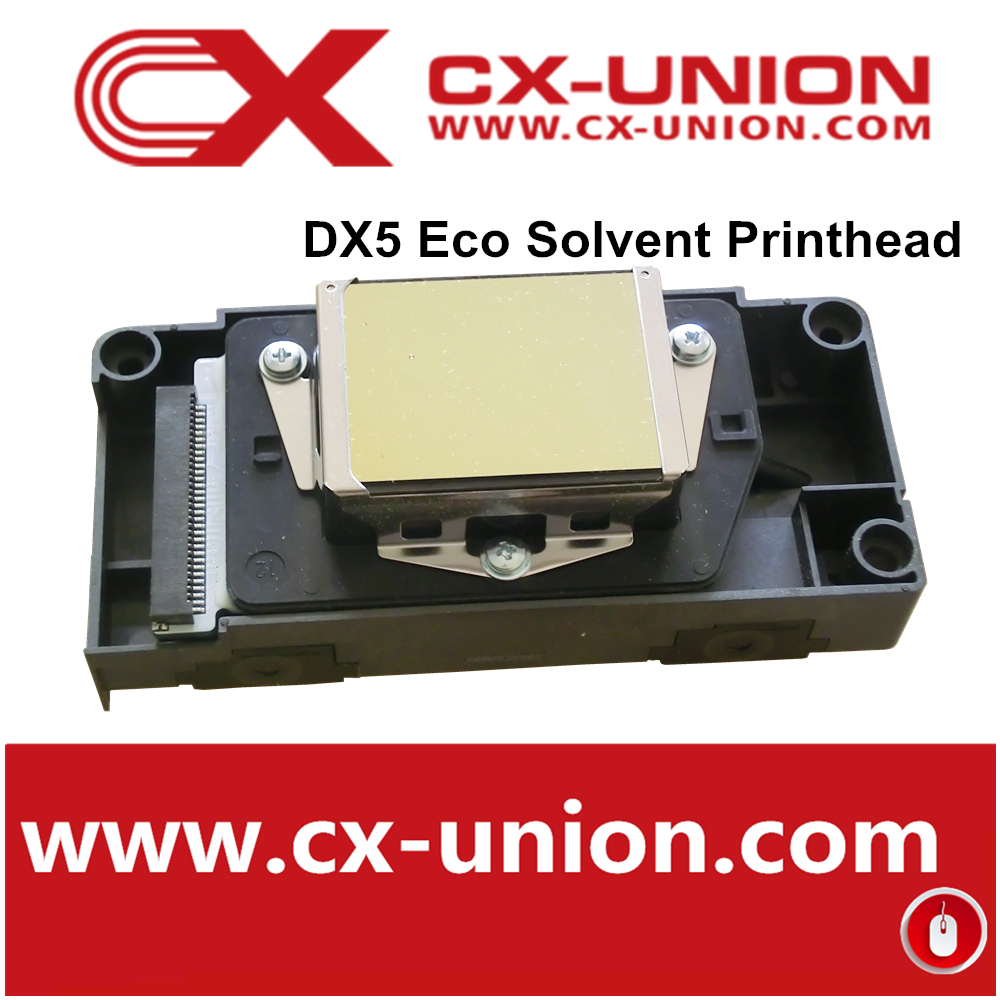 hot sal DX5 Printhead ForF186000