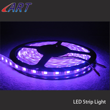 New self adhesive led strip light 9v led waterproof light strip 5050 CE,RoHS Led Strip Light