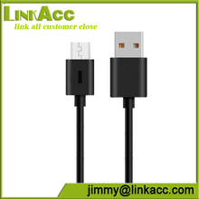 Linkacc1c2o male socket connector OTG Micro USB cable