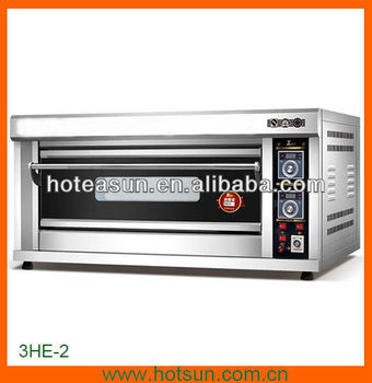 Electric Baking Oven for Black Lava Stone Grill 3HE-2