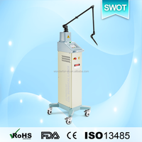 Modern Medical Apparatus / Ultra Pulse CO2 Laser / Popular and Famous