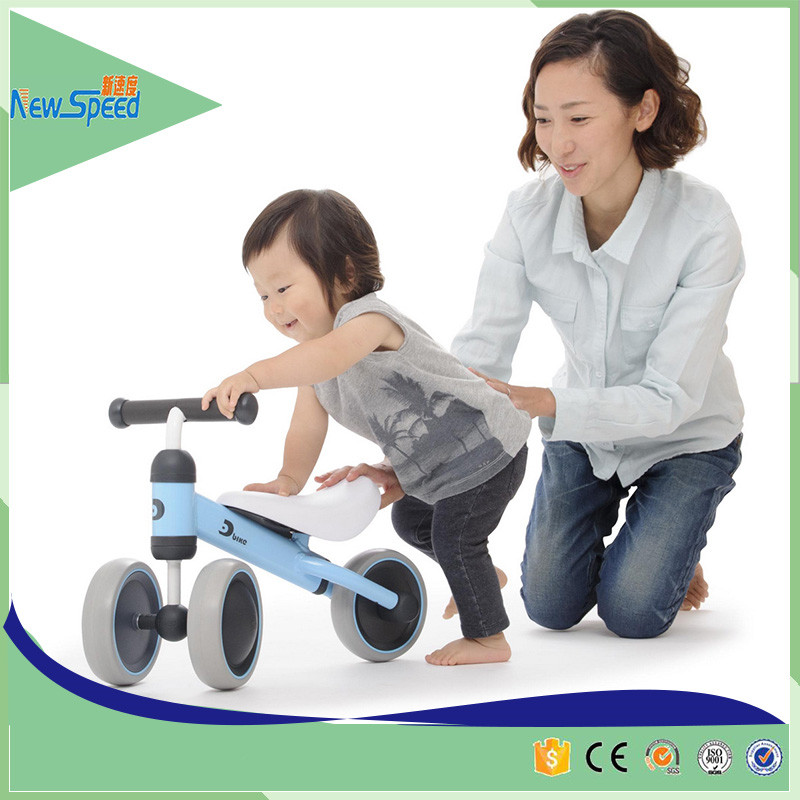 NewSpeed Toys Brand Children Balance Bikes Scooter Baby Walker Infant 1-3years Baby Ride On