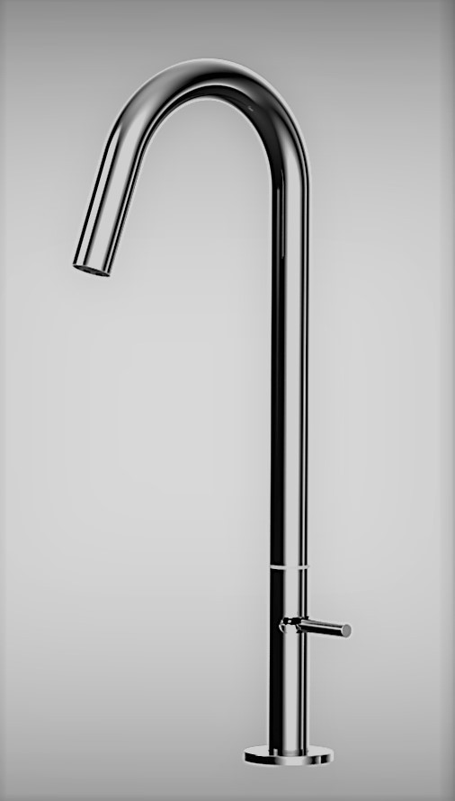 FEENICE High Quality 304 Stainless Steel purifier drinking water faucet