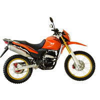 250cc enduro dirt bike for sale ZF250GY-2A