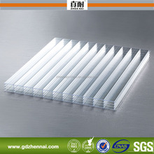 Polycarbonate translucent soundproof roofing sheets for free sample