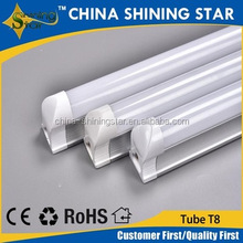 Hot sale T8 aluminum accessories led tube light components for t8 led tubes