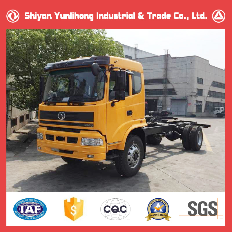 Sitom 4X2 Diesel Long Chassis Truck/Truck Chassis/Truck Chassis Design