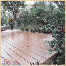 construction floor material WPC decking floor joist