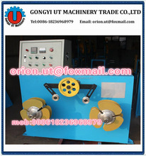 best price wire coil winding machine /cable coiling machine/wire coil winder machine
