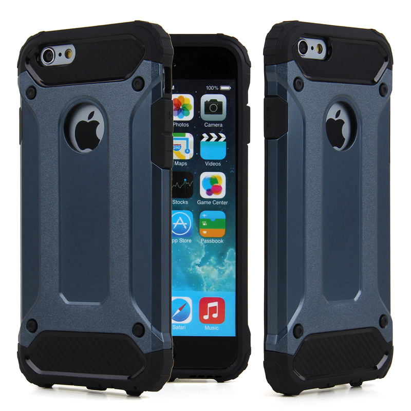 Cheap price armor hybrid case for <strong>apple</strong>, Online store phone case for iphone 6