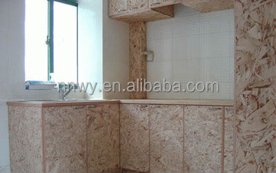 10mm Eps Sandwich Wall Panel OSB from Chine Wholesalers