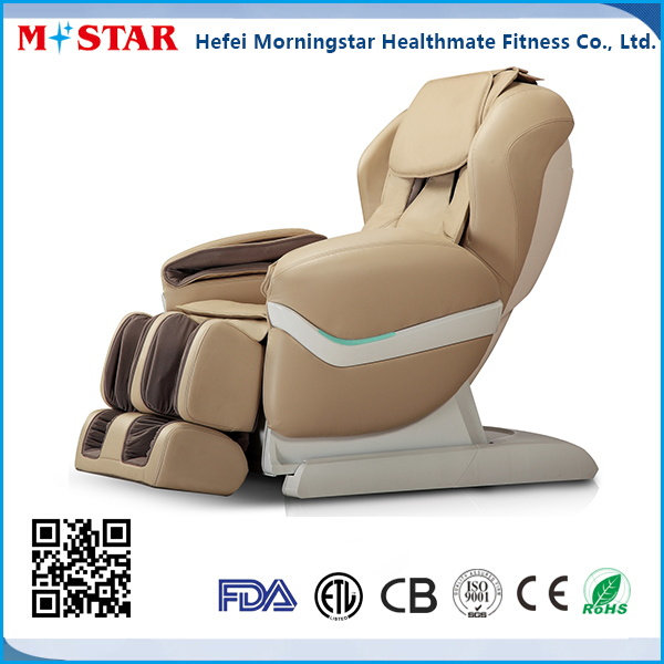 Professional Beauty Salon Zero-Gravity Space Real Relax Massage Chair (RT-A90 )