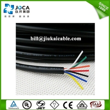 Ul2464 Ul1571 24 28 Cable 4-pin 18awg Flat Rgb Wire