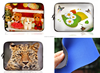 7-17 Inch Digital Printed Laptop Sleeve Case Handle Bag Neoprene Cover With Customized Design