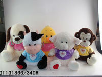Import zoo animals toys for kids