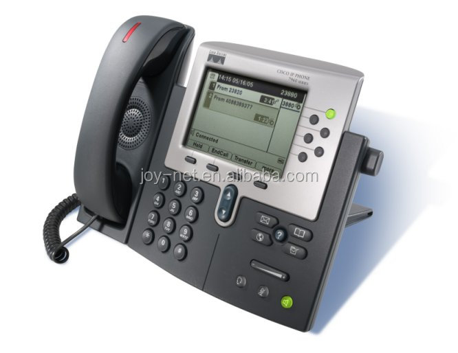 Stock VoIP Phone Cisco CP-7962G