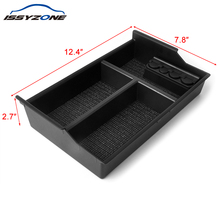 ICCT001 Auto Car Spare parts accessories Organizers Center Console Tray Fit For Toyota Tundra 2007-2017