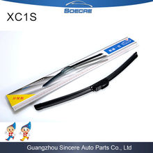 Soft Spoiler Frameless Wiper Blade for Mercedes Benzs Windshield Wiper Linkage
