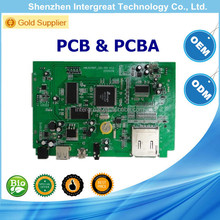 Hot sales aluminum printed circuit board/high-power led street light aluminum pcb/Professional PCB Manufacturer