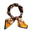 Chinese Printed Women 100% Silk Scarf Scarves Wholesale