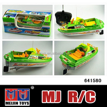 china import toys 4 ch remote control boat plastic toy small ship best toys for 2015 christmas gift