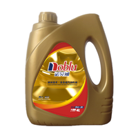 Synthetic Motor Engine Oil 20W-50,10w40 Engine Oil Brand Names