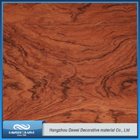 DW9024-1 good price decorative wood grain contact paper