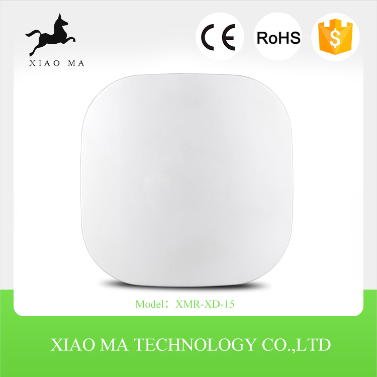 300Mbps Ceiling Mount POE Router/AP For Hotel Wireless 802.11n AP Router XMR-XD-15