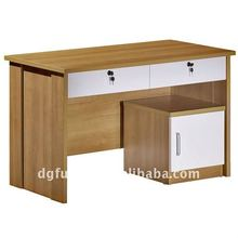 Laminated Wooden office writing desk FC1211