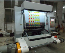 Printing Quality Inspection Machine, Inspect Slitting Machine