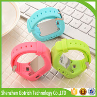 0.95 Inch OLED GSM Wireless GPS Tracker Kids Smart Watch Cell Phone