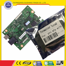 Refurbished main logic Formatter Board for HP m176 Laser printer parts