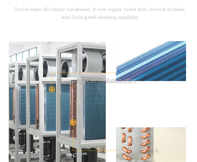 40L/H Hot Sale Energy-Saving Commercial Automatic Defrost Strong Power Industrial Warehouse Dehumidifier From Factory